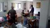 ΕΕΣ Κορυδαλλού Σκακιστικοί αγώνες