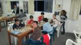 Σκακιστική Προπόνηση ΕΕΣ Κορυδαλλού