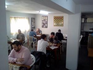 ΕΕΣ Κορυδαλλού σκάκι κύπελλο Μπίκος