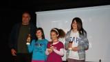 Αναστασία ατομικά νεανικά Αττικής σκάκι 2014
