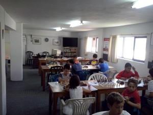 ΕΕΣ Κορυδαλλού σκάκι κύπελλο παίδων κ14