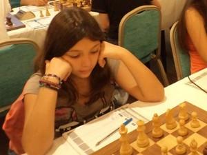 Ατομικά Νεανικά σκάκι 2014