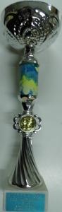 Μικτό Νεανικό Πρωτάθλημα Σκάκι Αττικής 1996, Β΄ κατηγορία, 1η θέση
